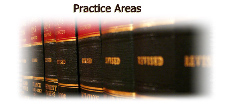 law practice areas