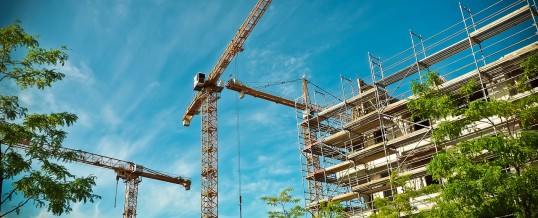 Land Mortgage and Constructions
